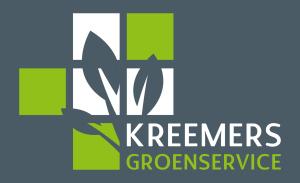 Kreemers groenservice